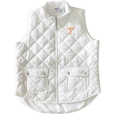Tennessee Nitro Snap Pocket Vest - Plus Sizes