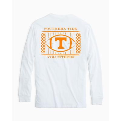 Tennessee Southern Tide Stadium L/S Shirt