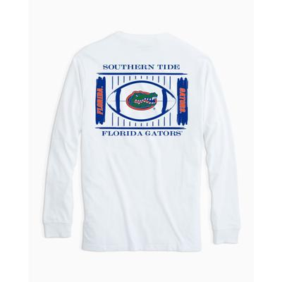Florida Southern Tide Stadium L/S Shirt