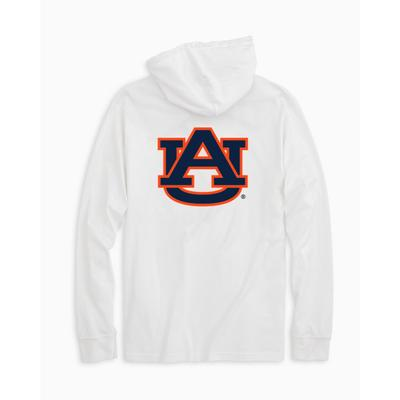 Auburn Southern Tide Distressed Game Day Hoodie