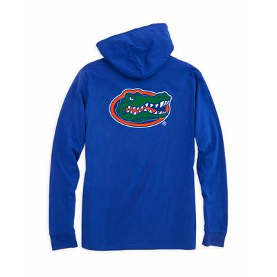 Florida Southern Tide Distressed Game Day Hoodie