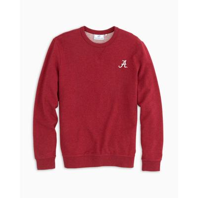 Alabama Southern Tide Upper Deck Sweater
