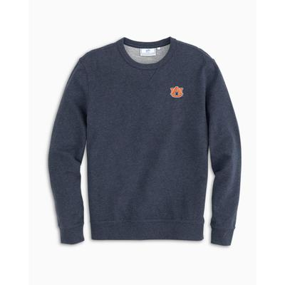 Auburn Southern Tide Upper Deck Sweater