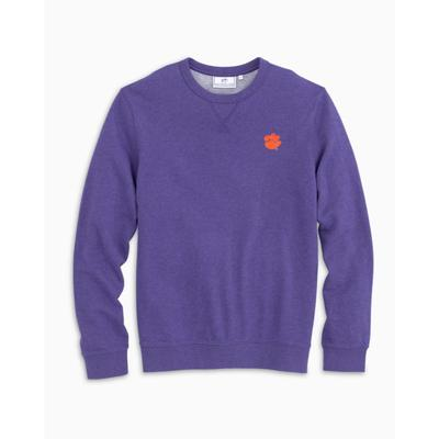 Clemson Southern Tide Upper Deck Sweater