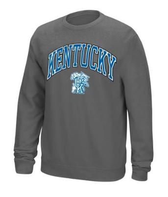 Kentucky Foundation Screen Fleece Crew