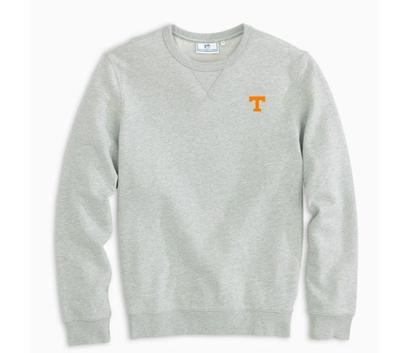 Tennessee Southern Tide Upper Deck Sweater