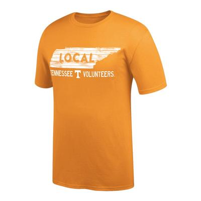 Tennessee Wooden State Local Tee Shirt