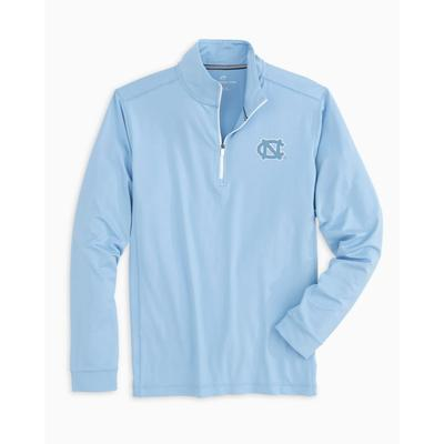 North Carolina Southern Tide Quarter Zip Pullover
