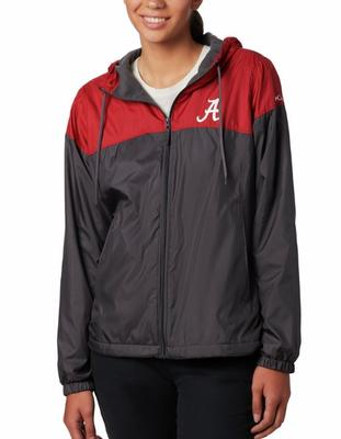 Alabama Columbia Women's Fast Forward Lined Jacket