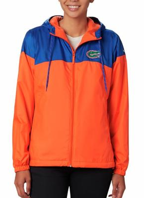 Florida Columbia Women's Fast Forward Lined Jacket