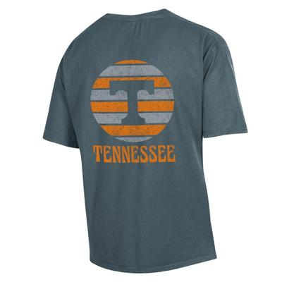 Tennessee ComfortWash Sunset Pocket Tee