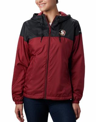 Florida State Columbia Women's Fast Forward Lined Jacket