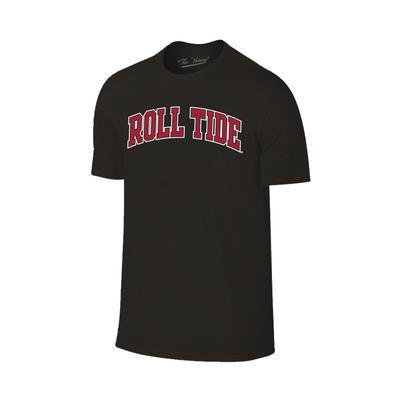 Alabama Arch Roll Tide Tee Shirt