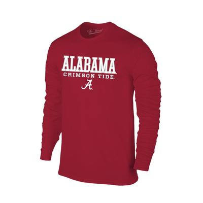 Alabama Men's Crimson Tide Tee Shirt