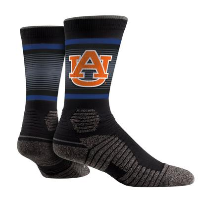 Auburn Rock'em Overdrive Performance Socks