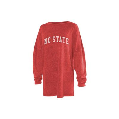 NC State Chicka-d Women's Big Shirt