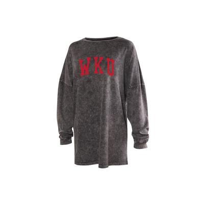 Western Kentucky Chicka-d Women's Big Shirt