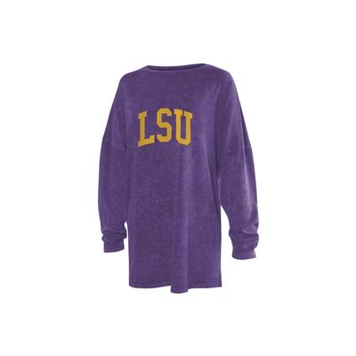 LSU Chicka-d Women's Big Shirt