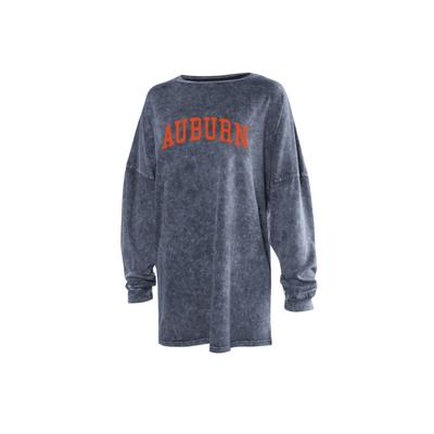 Auburn Chicka-d Women's Big Shirt
