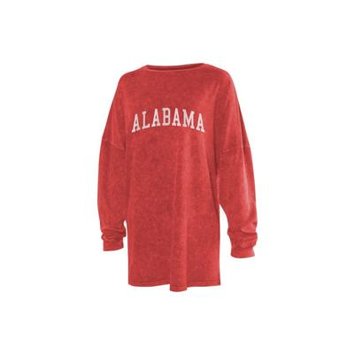 Alabama Chicka-d Women's Big Shirt