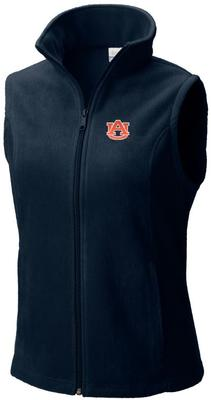 Auburn Columbia Women's Give And Go Vest