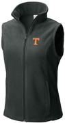 Tennessee Columbia Women's Give And Go Vest - Plus Sizes