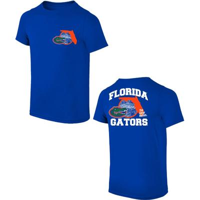 Florida Gator Nation Tee Shirt