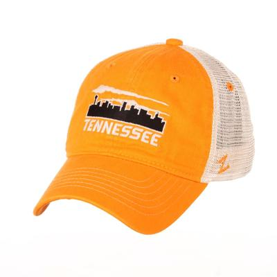 Tennessee Zephyr Destination Hat