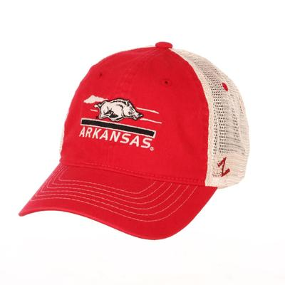 Arkansas Zephyr Destination Hat