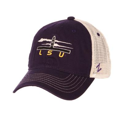 LSU Zephyr Destination Hat