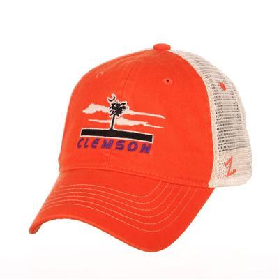 Clemson Zephyr Destination Hat