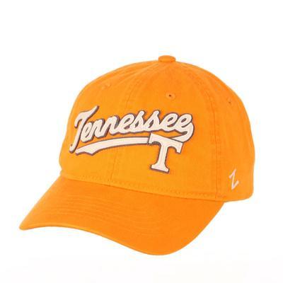 Tennessee Zephyr Homer Logo Hat