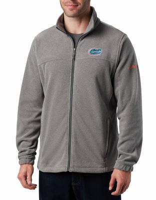 Florida Columbia Men's Flanker III Fleece Jacket