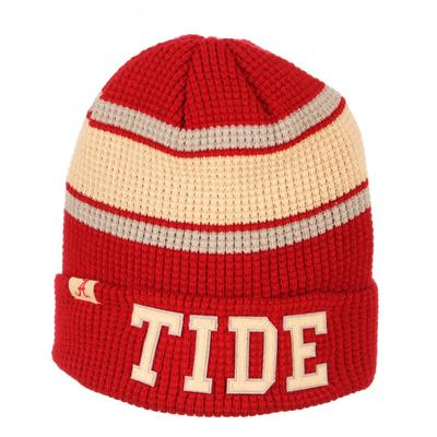 Alabama Zephyr Legendary Beanie