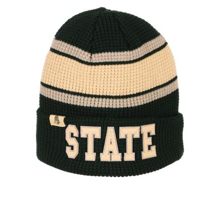 Michigan State Zephyr Legendary Beanie
