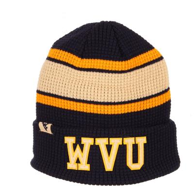 West Virginia Zephyr Legendary Beanie