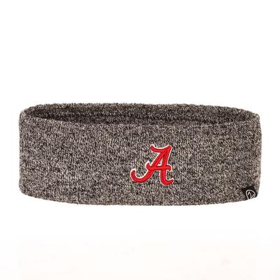 Alabama Zephyr Marled Knit Headband