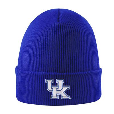 Kentucky LogoFit Cuffed Knit Hat