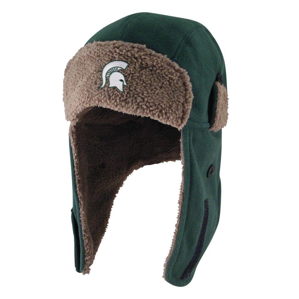 Michigan State Logofit Trooper Hat
