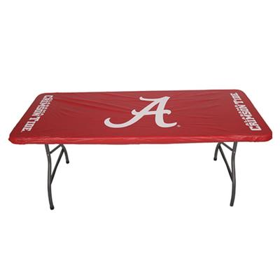 Alabama Kwik Fitted Table Cover