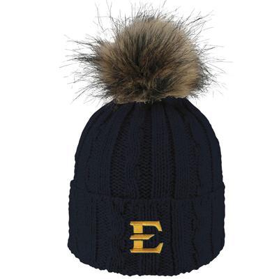 ETSU LogoFit Women's Alps Cuffed Knit Hat