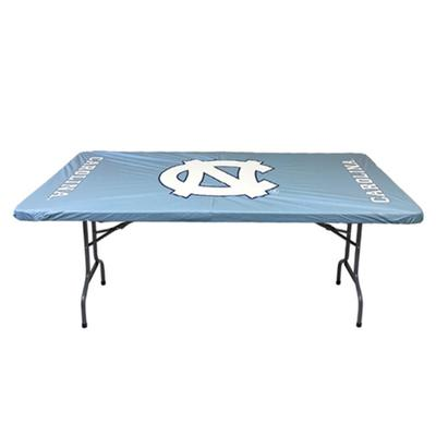 UNC Kwik Fitted Table Cover