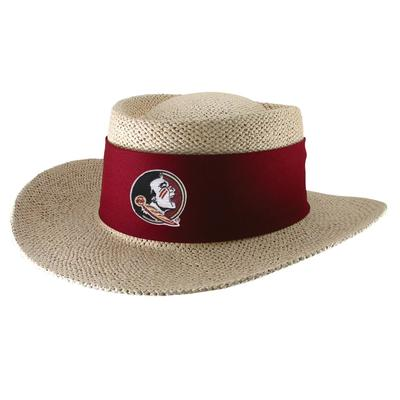 FSU LogoFit Tournament Gambler Hat