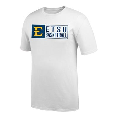 ETSU Bar Logo Tee Shirt