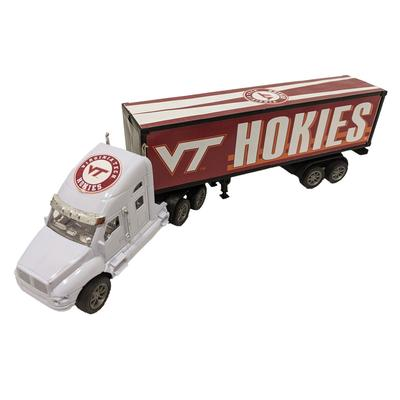Virginia Tech Big Rig Toy Truck