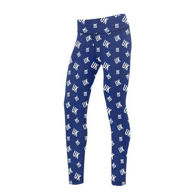 Kentucky Women's Game On Printed Legging