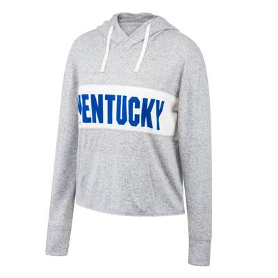 Kentucky Women's All Yours Colorblock Hoodie