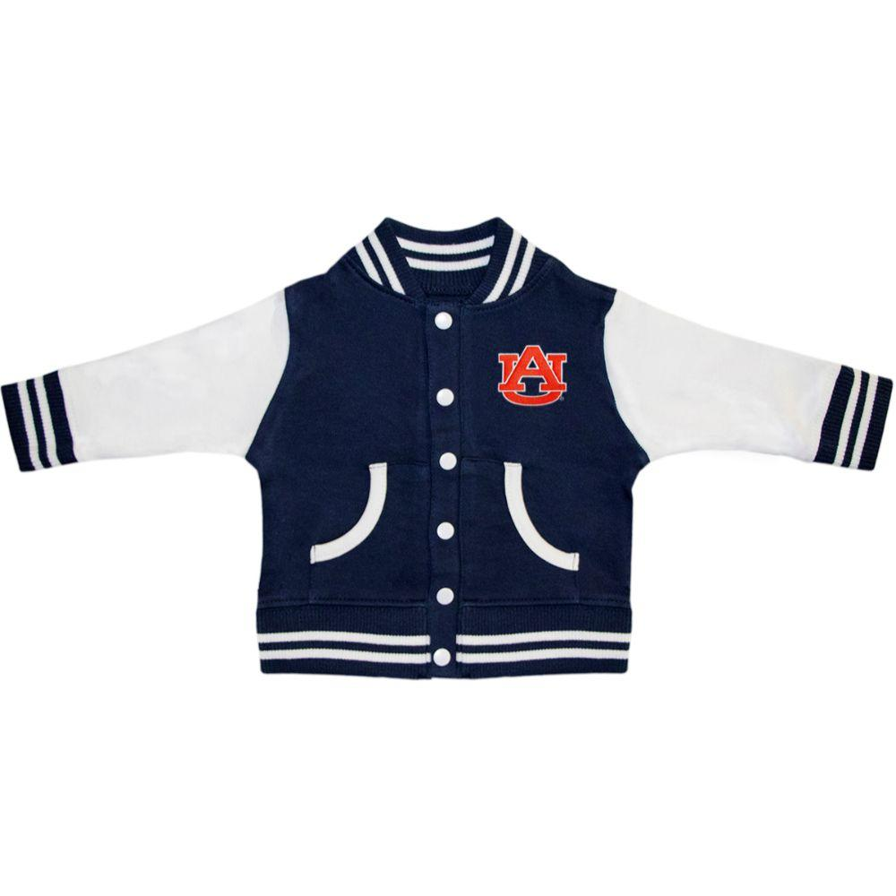 Auburn Toddler Varsity Jacket