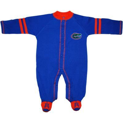 Florida Infant Footed Romper