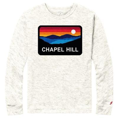 Chapel Hill Horizon Long Sleeve Shirt